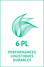 Logo label 6PL