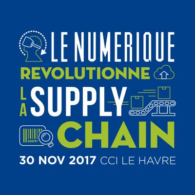 6ème FORUM SUPPLY CHAIN - LE HAVRE